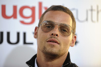 Justin Chambers picture G601762