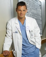 Justin Chambers picture G729669