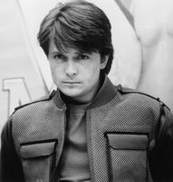 Michael J. Fox picture G342470