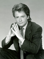 Michael J. Fox picture G342466