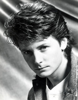 Michael J. Fox picture G729726