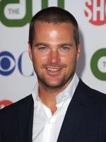 Chris O'donnell picture G729887