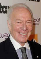 Christopher Plummer picture G730236