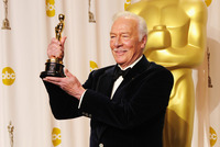 Christopher Plummer picture G730238