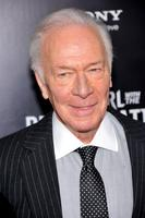 Christopher Plummer picture G730239
