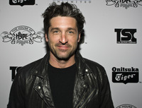 Patrick Dempsey picture G730260