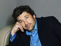 Patrick Dempsey picture G730270