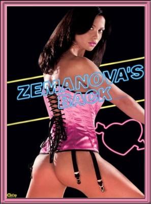 Veronica Zemanova poster G73036