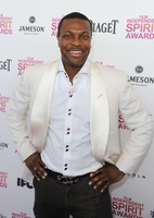 Chris Tucker picture G333413