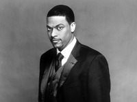 Chris Tucker picture G333414