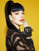 Lily Allen picture G730707