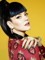 Lily Allen picture G730709