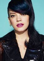 Lily Allen picture G730711
