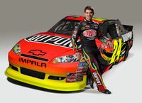 Jeff Gordon picture G730715