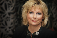 Jennifer Saunders picture G730795