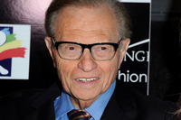 Larry King picture G730906
