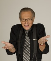Larry King picture G730908