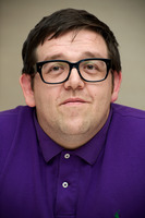 Nick Frost picture G731030