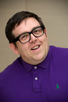 Nick Frost picture G731031