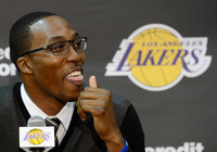 Dwight Howard picture G732185