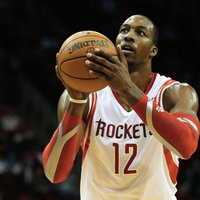 Dwight Howard picture G732187
