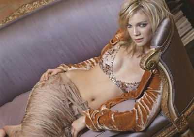 Amy Smart poster G73270