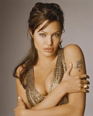 Angelina Jolie poster G73281