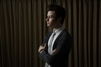Chris Colfer picture G732868