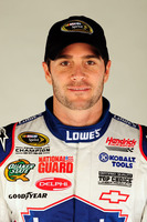 Jimmie Johnson picture G733004