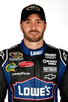 Jimmie Johnson picture G733007