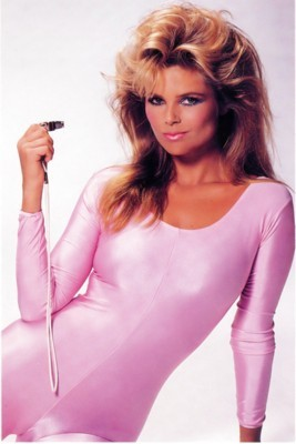 Christie Brinkley poster G73408