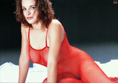 Corina Ungureanu poster G73441