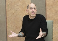 David Goyer picture G735501