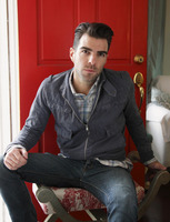Zachary Quinto picture G735801