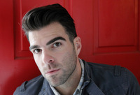 Zachary Quinto picture G735802