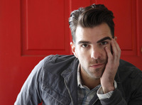 Zachary Quinto picture G735804