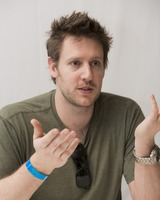 Neill Blomkamp picture G736178