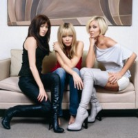 Atomic Kitten picture G73619