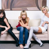 Atomic Kitten picture G73620