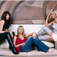 Atomic Kitten picture G73621