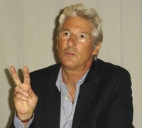 Richard Gere picture G736339