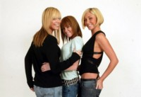 Atomic Kitten picture G73638