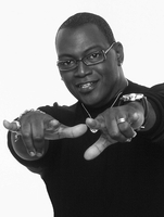 Randy Jackson picture G736855
