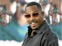 Martin Lawrence picture G737085
