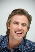 Sam Trammell picture G737380