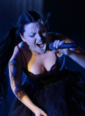 Amy Lee poster G73769