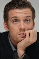 Jake Abel picture G738436