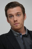 Jake Abel picture G738440