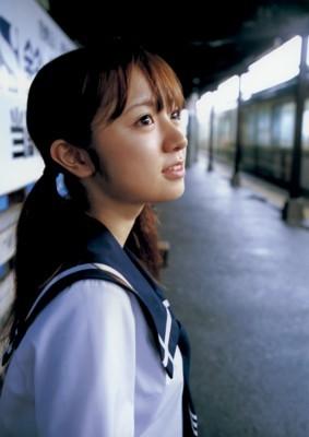 Asami Kanno poster G73853