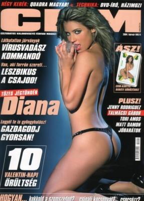 Diana Poth poster G74103